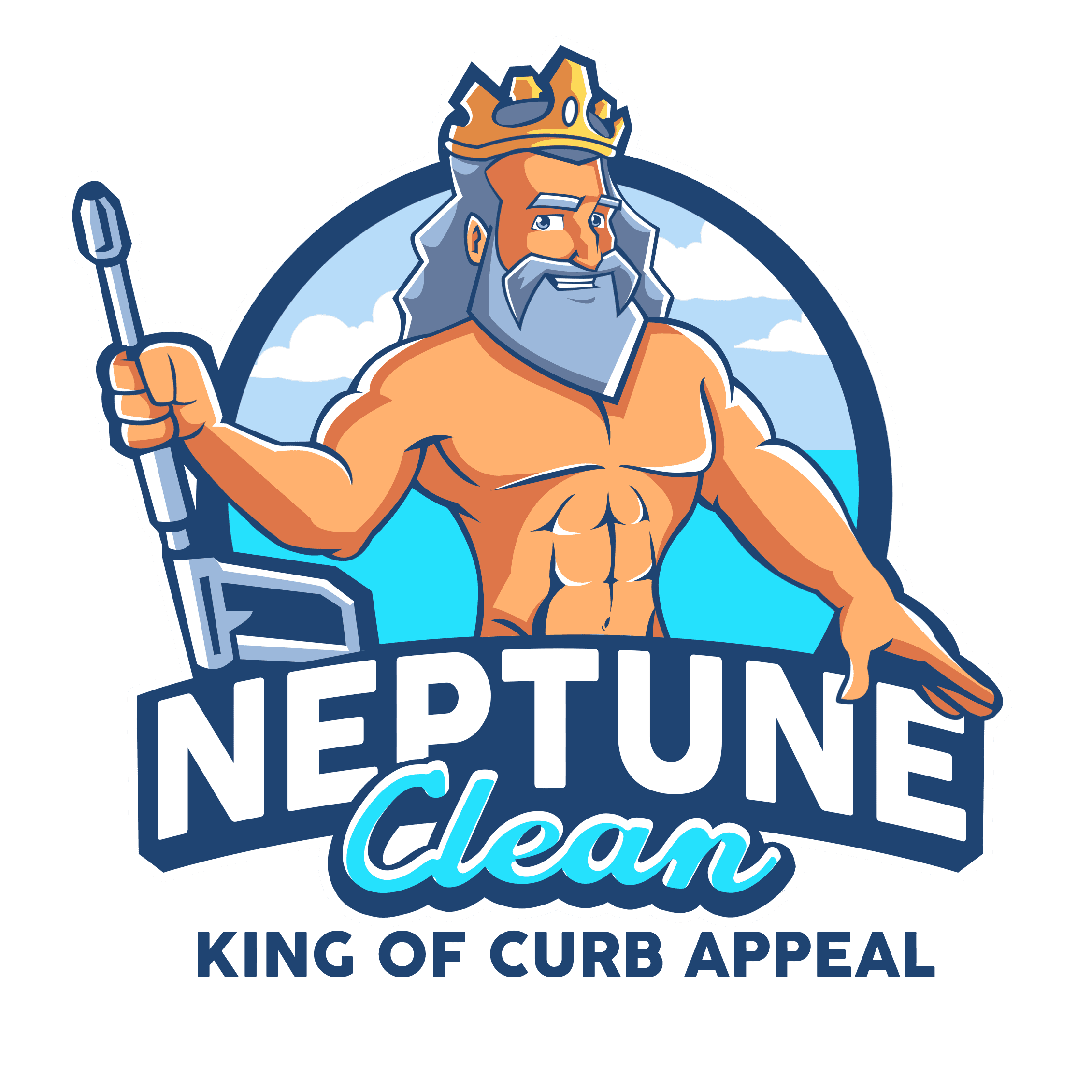 Neptune Clean - Pressure Washing Virginia Beach